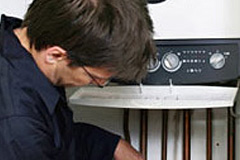 boiler replacement Ards